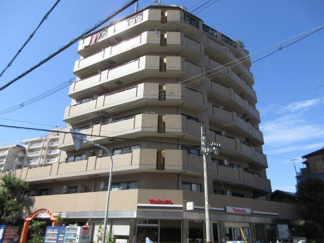 大阪環状線 桜ノ宮駅(徒歩13分)