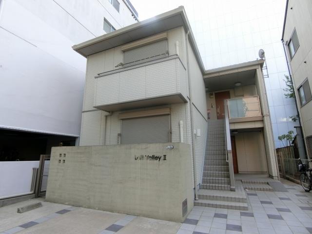 大阪環状線 福島駅(徒歩11分)
