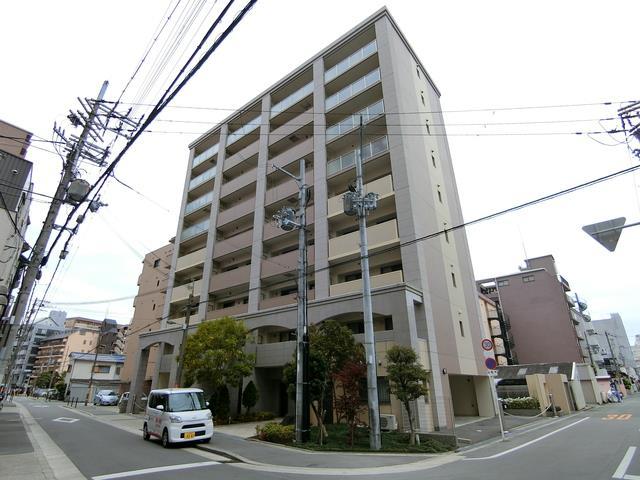 東海道本線 東淀川駅(徒歩15分)