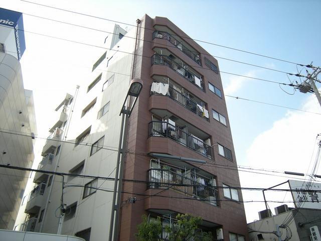 大阪環状線 桜ノ宮駅(徒歩9分)