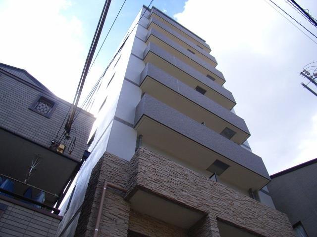 大阪府大阪市福島区大開2丁目1K