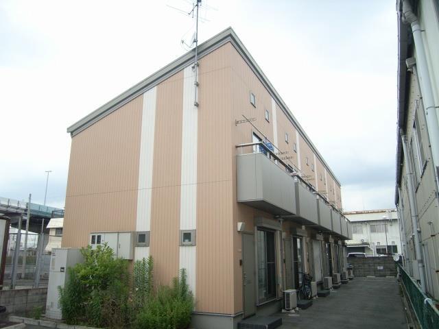 阪急電鉄宝塚線 服部天神駅(徒歩21分)