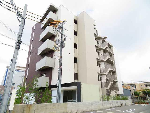 JR東西線 加島駅(徒歩8分)