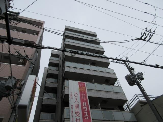 谷町線 野江内代駅(徒歩6分)