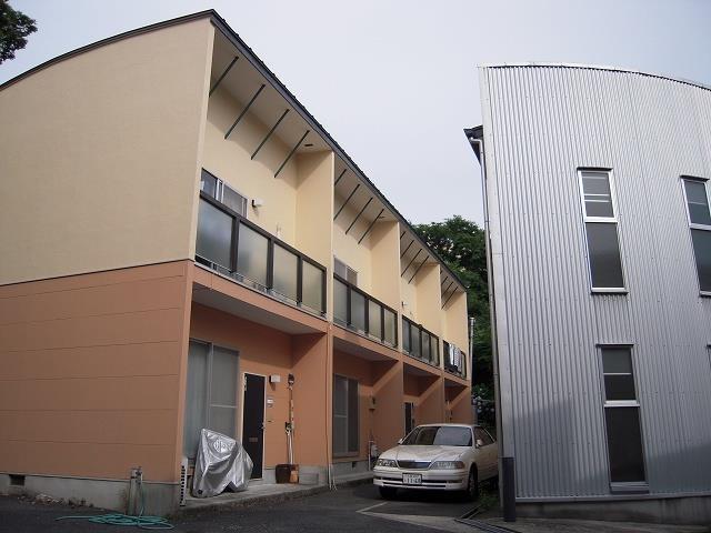 大阪府池田市城山町3LDK