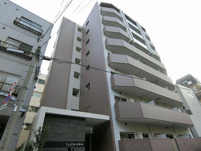 大阪環状線 福島駅(徒歩11分)、阪神電鉄本線 福島駅(徒歩16分)