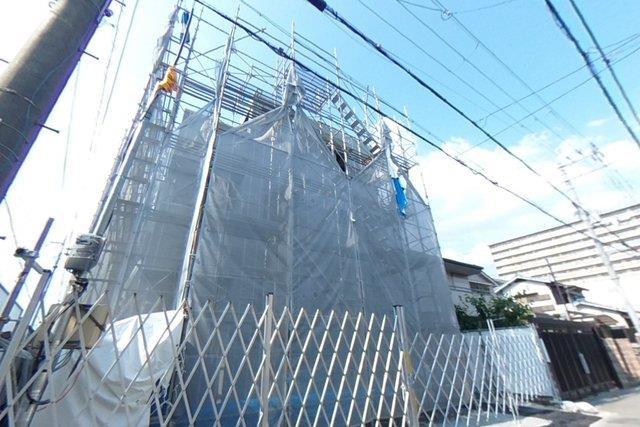 大阪高速鉄道 大阪空港駅(徒歩19分)