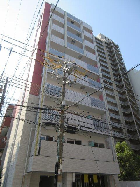大阪環状線 桜ノ宮駅(徒歩5分)