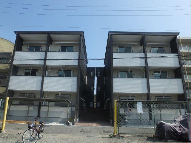 阪神電鉄本線 淀川駅(徒歩23分)