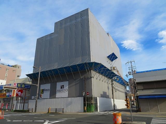 阪神電鉄本線 千船駅(徒歩15分)