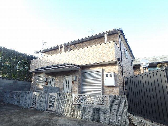 阪急電鉄宝塚線 石橋阪大前駅(徒歩38分)