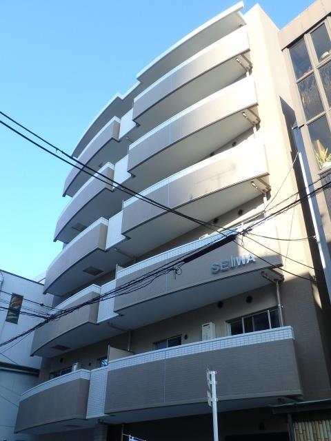 谷町線 中崎町駅(徒歩9分)