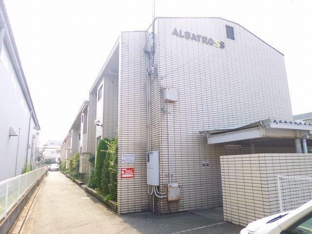 大阪府池田市神田2丁目3DK