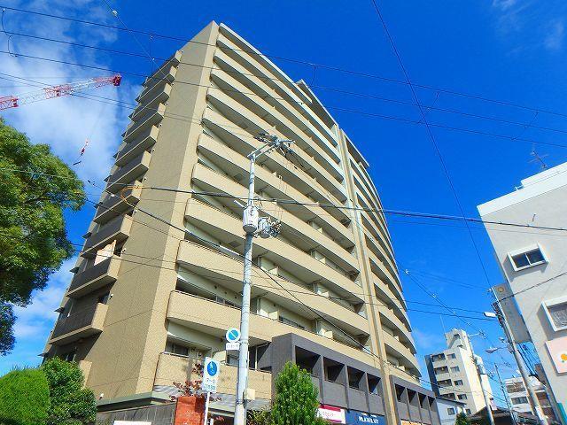 東海道本線 塚本駅(徒歩13分)