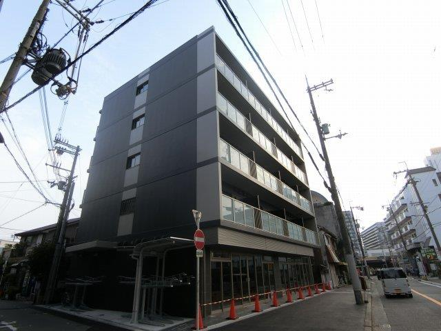 阪急電鉄神戸線 神崎川駅(徒歩1分)