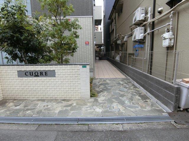 東海道本線 東淀川駅(徒歩13分)