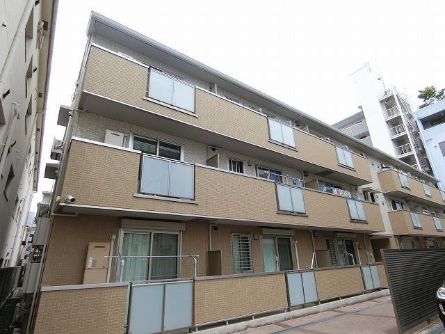 東海道本線 東淀川駅(徒歩2分)