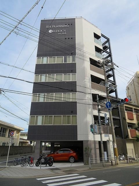 阪急電鉄神戸線 中津駅(徒歩28分)