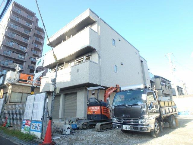 阪急電鉄宝塚線 豊中駅(徒歩15分)