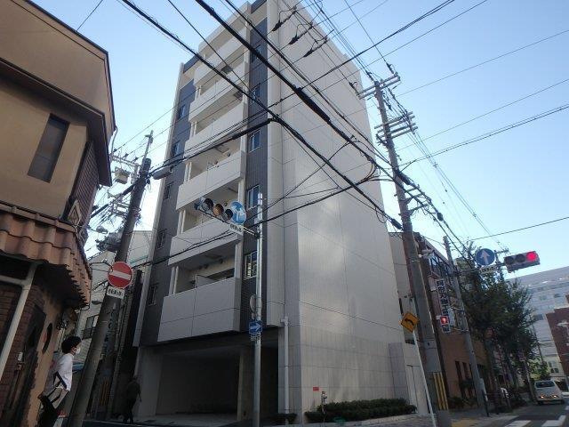 阪神電鉄本線 野田駅(徒歩4分)