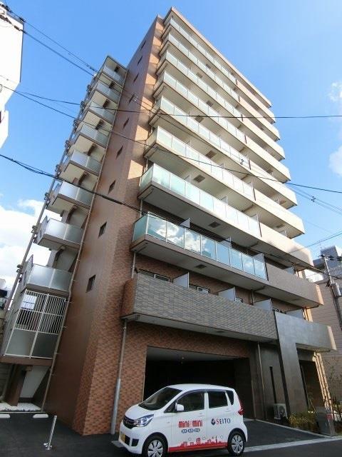 JR東西線 新福島駅(徒歩16分)