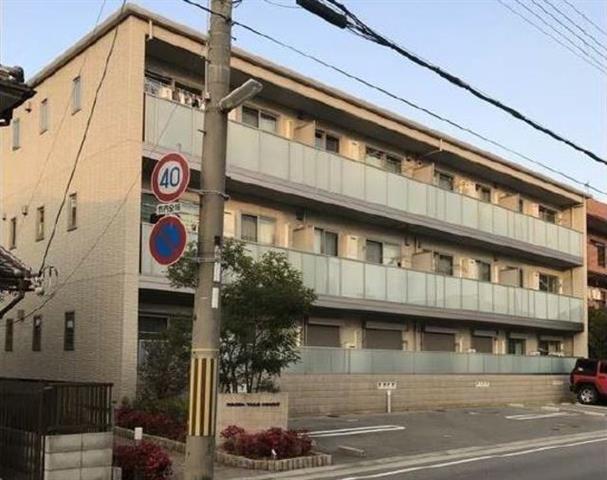 東海道本線 立花駅(徒歩8分)