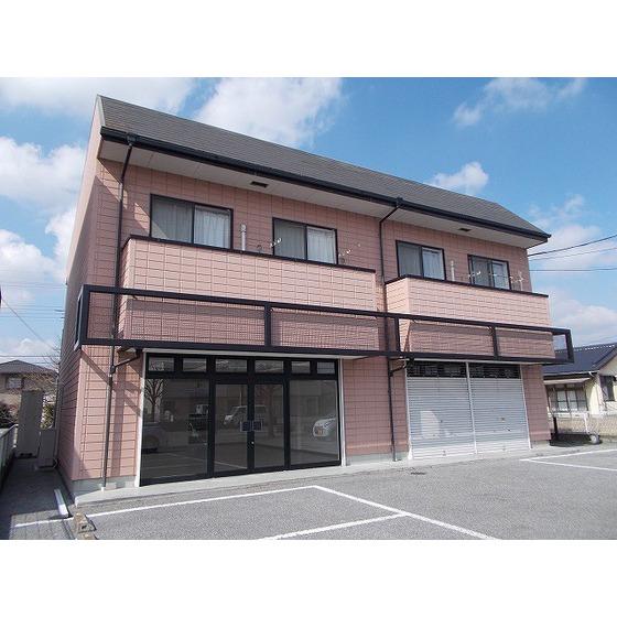 東武佐野線 堀米駅(徒歩15分)