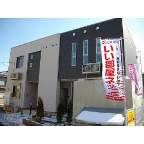 東武伊勢崎・大師線 茂林寺前駅(徒歩20分)
