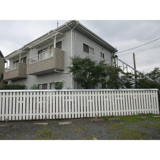 東武伊勢崎・大師線 館林駅(徒歩52分)