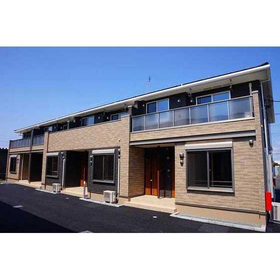 東武小泉線 成島駅(徒歩22分)