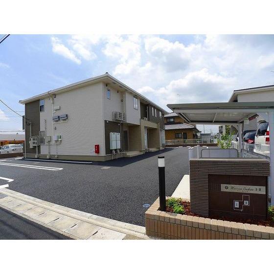 東武伊勢崎・大師線 館林駅(徒歩7分)