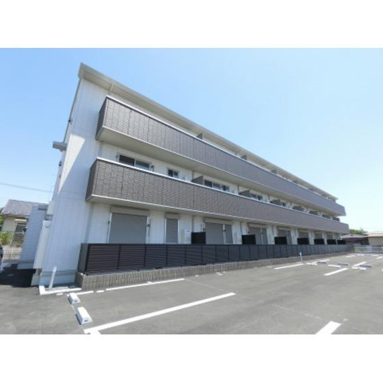 東武伊勢崎・大師線 館林駅(徒歩13分)