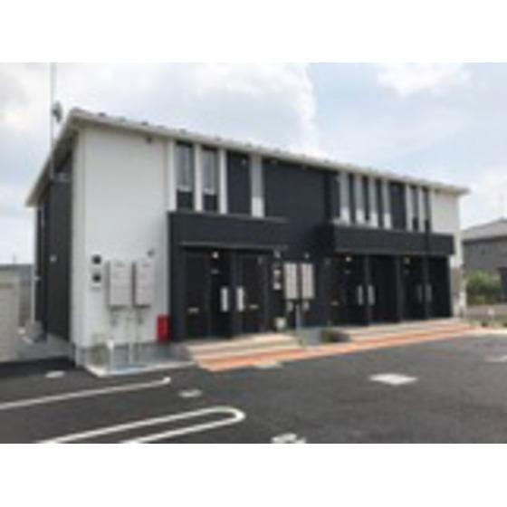 東武小泉線 成島駅(徒歩2分)