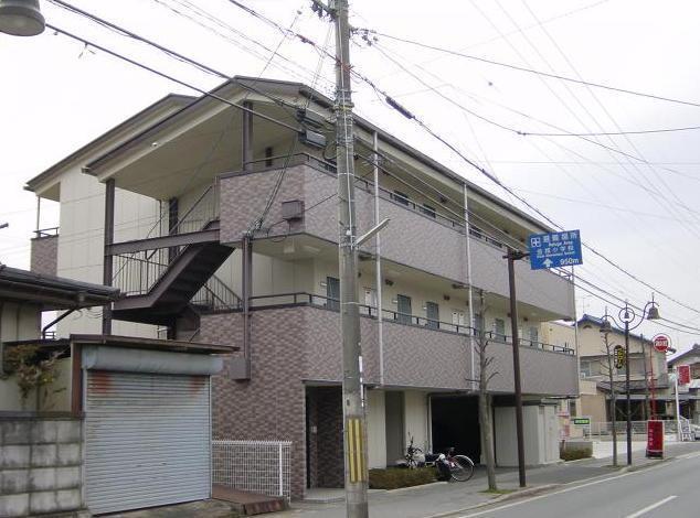 滋賀県彦根市長曽根南町1K