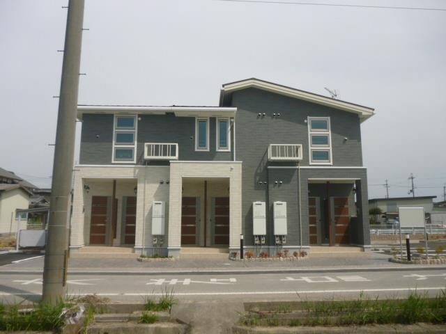 東海道本線 稲枝駅(徒歩47分)