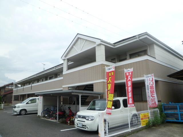 近江鉄道本線 五箇荘駅(徒歩22分)