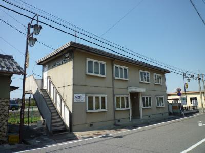 東海道本線 稲枝駅(徒歩2分)