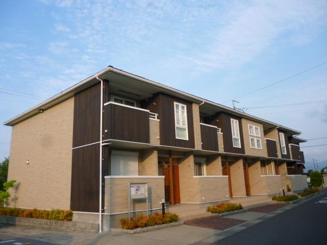 東海道本線 稲枝駅(徒歩39分)