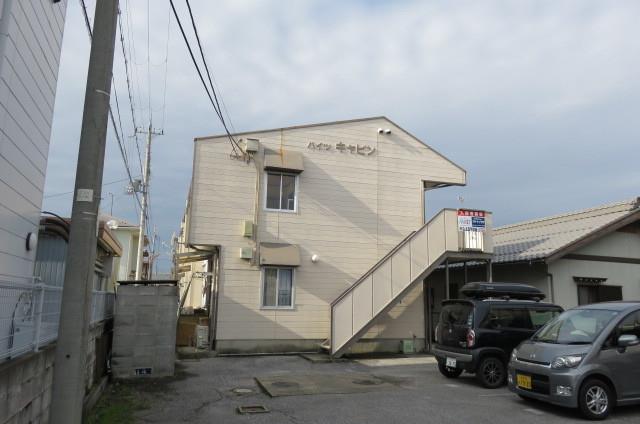 東海道本線 稲枝駅(徒歩10分)