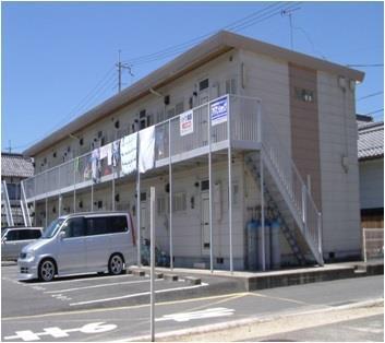 東海道本線 稲枝駅(徒歩57分)