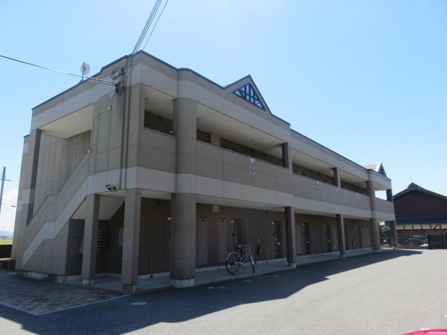 北陸本線 田村駅(徒歩42分)
