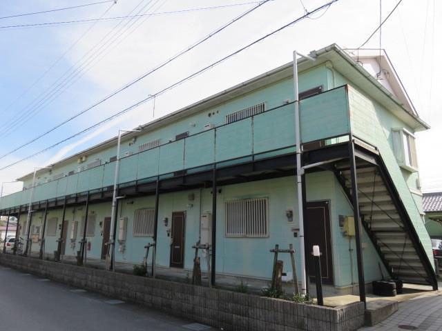北陸本線 長浜駅