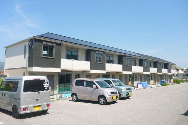 近江鉄道本線 彦根口駅(徒歩16分)