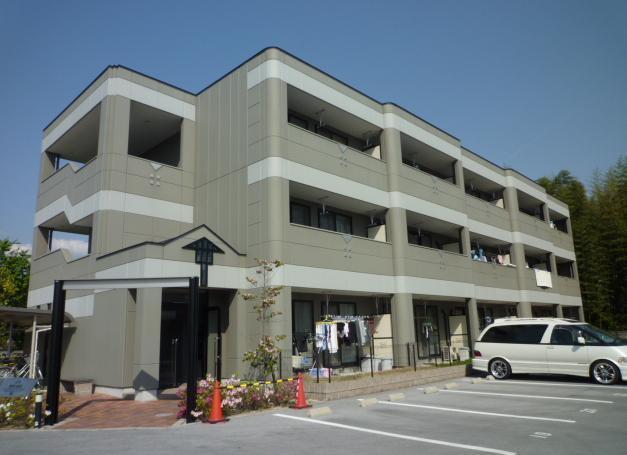 近江鉄道多賀線 スクリーン駅(徒歩24分)