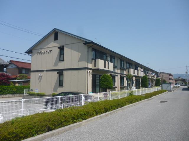 東海道本線 南彦根駅(徒歩20分)
