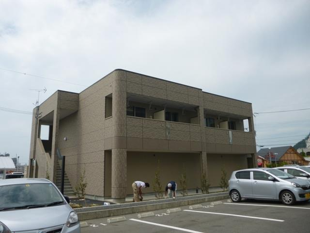 近江鉄道本線 彦根口駅(徒歩25分)