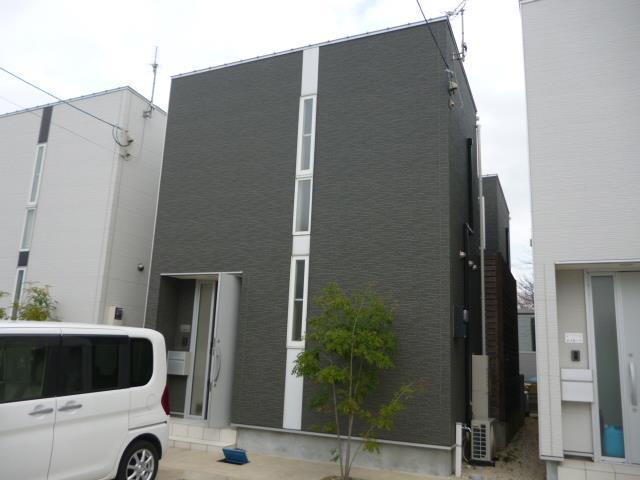 北陸本線 坂田駅(徒歩26分)