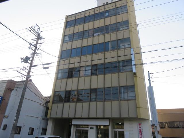 北陸本線 長浜駅(徒歩12分)