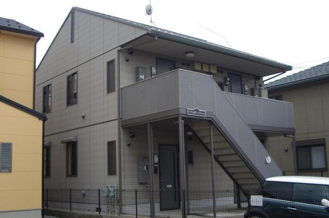 滋賀県彦根市小泉町1DK