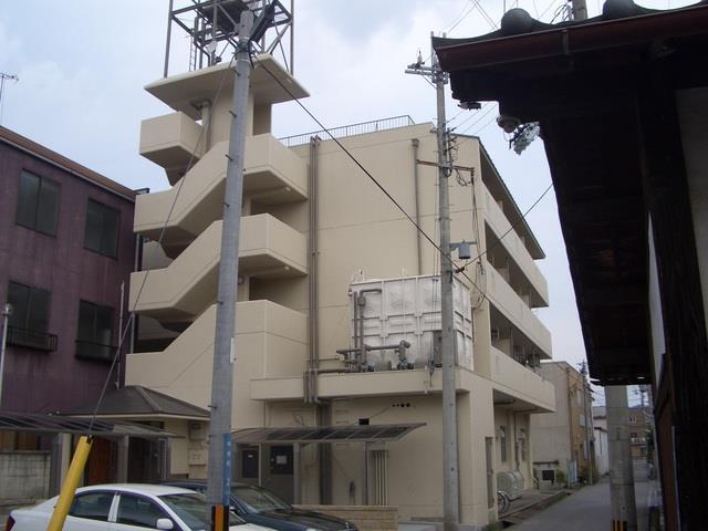 近江鉄道本線 ひこね芹川駅(徒歩18分)